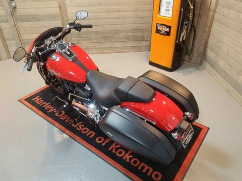 2020 Harley-Davidson Sport Glide® in Kokomo, Indiana - Photo 16