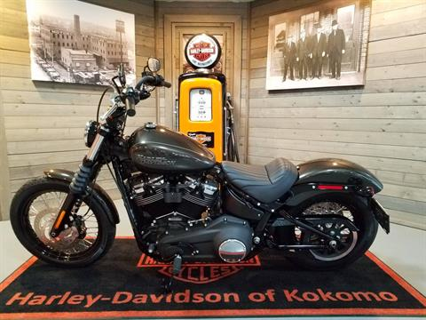 2020 Harley-Davidson Street Bob® in Kokomo, Indiana - Photo 8