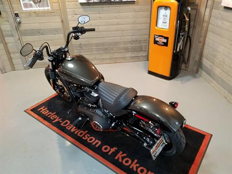 2020 Harley-Davidson Street Bob® in Kokomo, Indiana - Photo 17