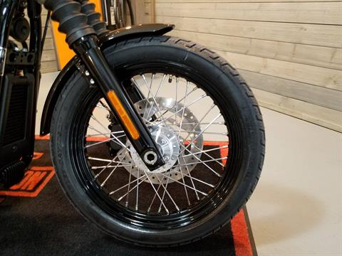 2020 Harley-Davidson Street Bob® in Kokomo, Indiana - Photo 14