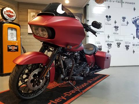 2019 Harley-Davidson Road Glide® Special in Kokomo, Indiana - Photo 8