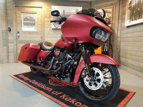 2019 Harley-Davidson Road Glide® Special in Kokomo, Indiana - Photo 2