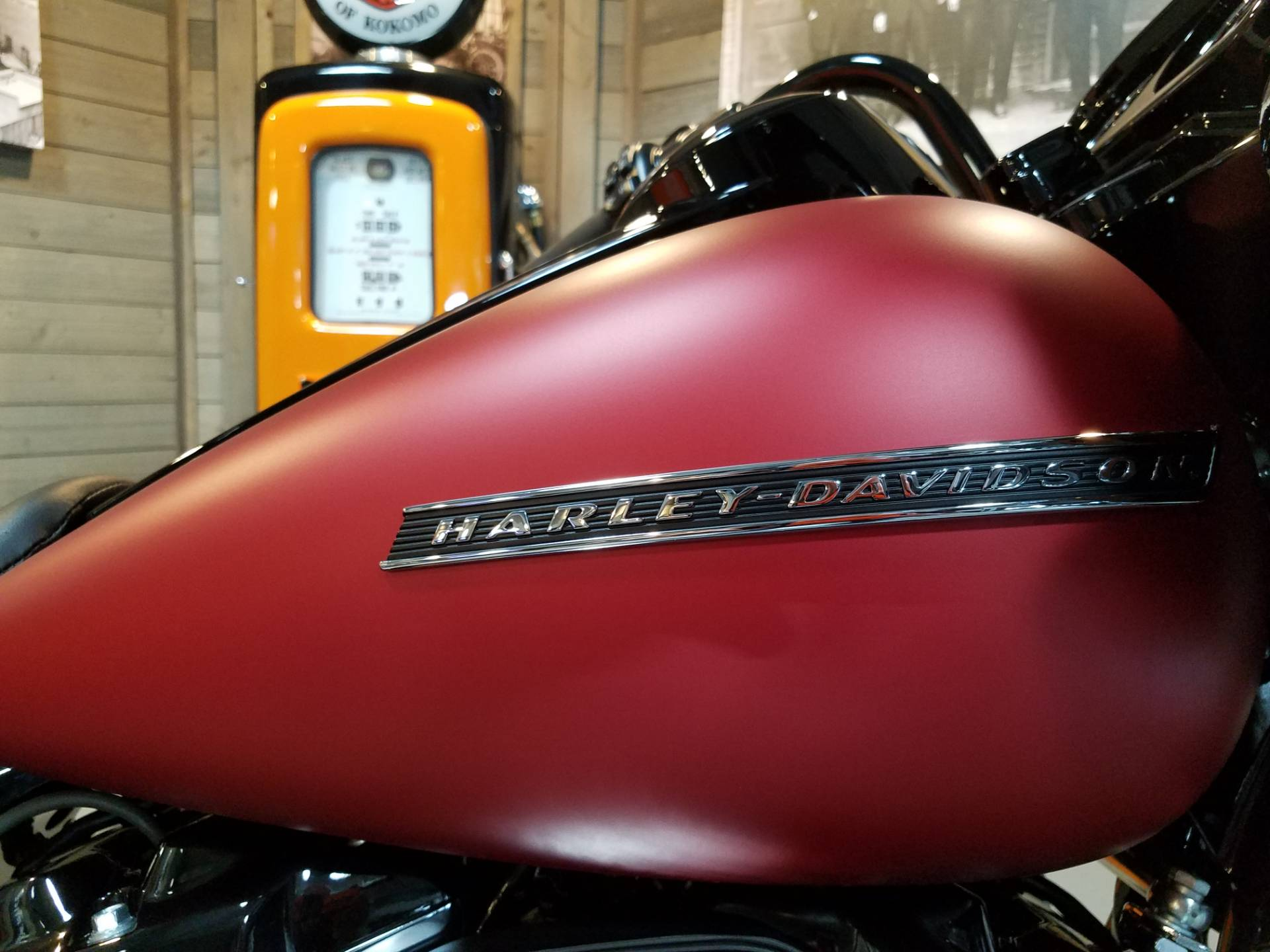2019 Harley-Davidson Road Glide® Special in Kokomo, Indiana - Photo 4