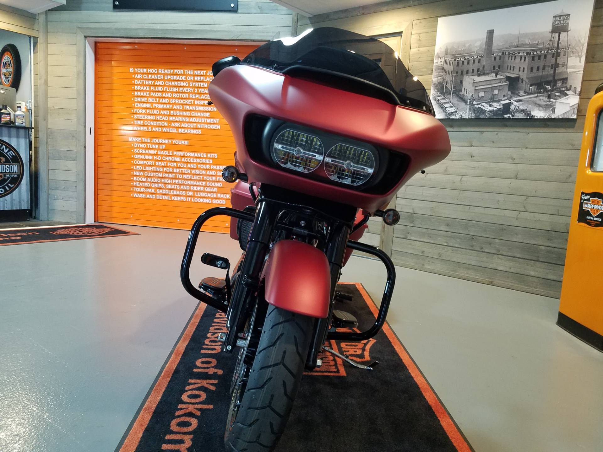2019 Harley-Davidson Road Glide® Special in Kokomo, Indiana - Photo 10