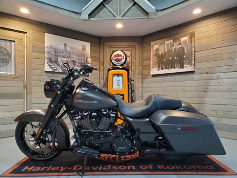 2020 Harley-Davidson Road King® Special in Kokomo, Indiana - Photo 7