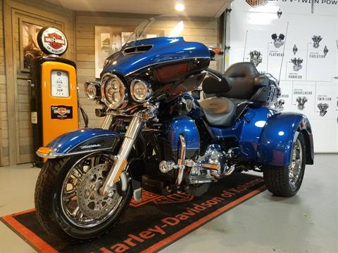 2018 Harley-Davidson 115th Anniversary Tri Glide® Ultra in Kokomo, Indiana - Photo 8