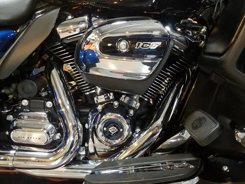 2018 Harley-Davidson 115th Anniversary Tri Glide® Ultra in Kokomo, Indiana - Photo 5