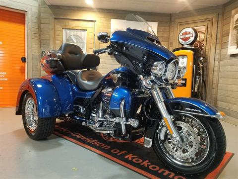 2018 Harley-Davidson 115th Anniversary Tri Glide® Ultra in Kokomo, Indiana - Photo 2