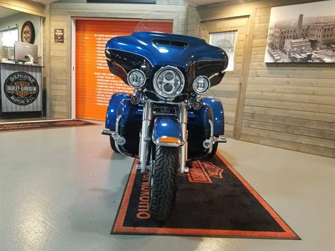 2018 Harley-Davidson 115th Anniversary Tri Glide® Ultra in Kokomo, Indiana - Photo 10