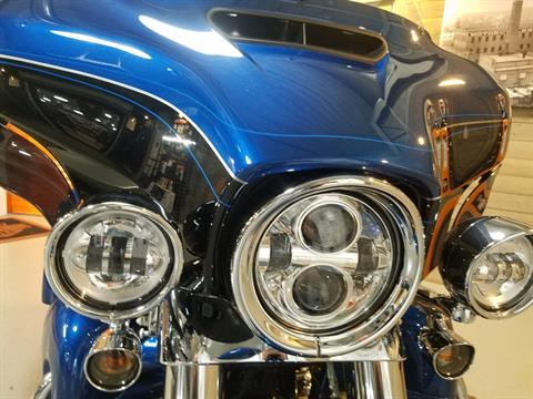 2018 Harley-Davidson 115th Anniversary Tri Glide® Ultra in Kokomo, Indiana - Photo 11