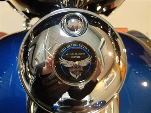 2018 Harley-Davidson 115th Anniversary Tri Glide® Ultra in Kokomo, Indiana - Photo 19