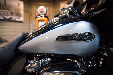 2019 Harley-Davidson Tri Glide® Ultra in Kokomo, Indiana - Photo 4