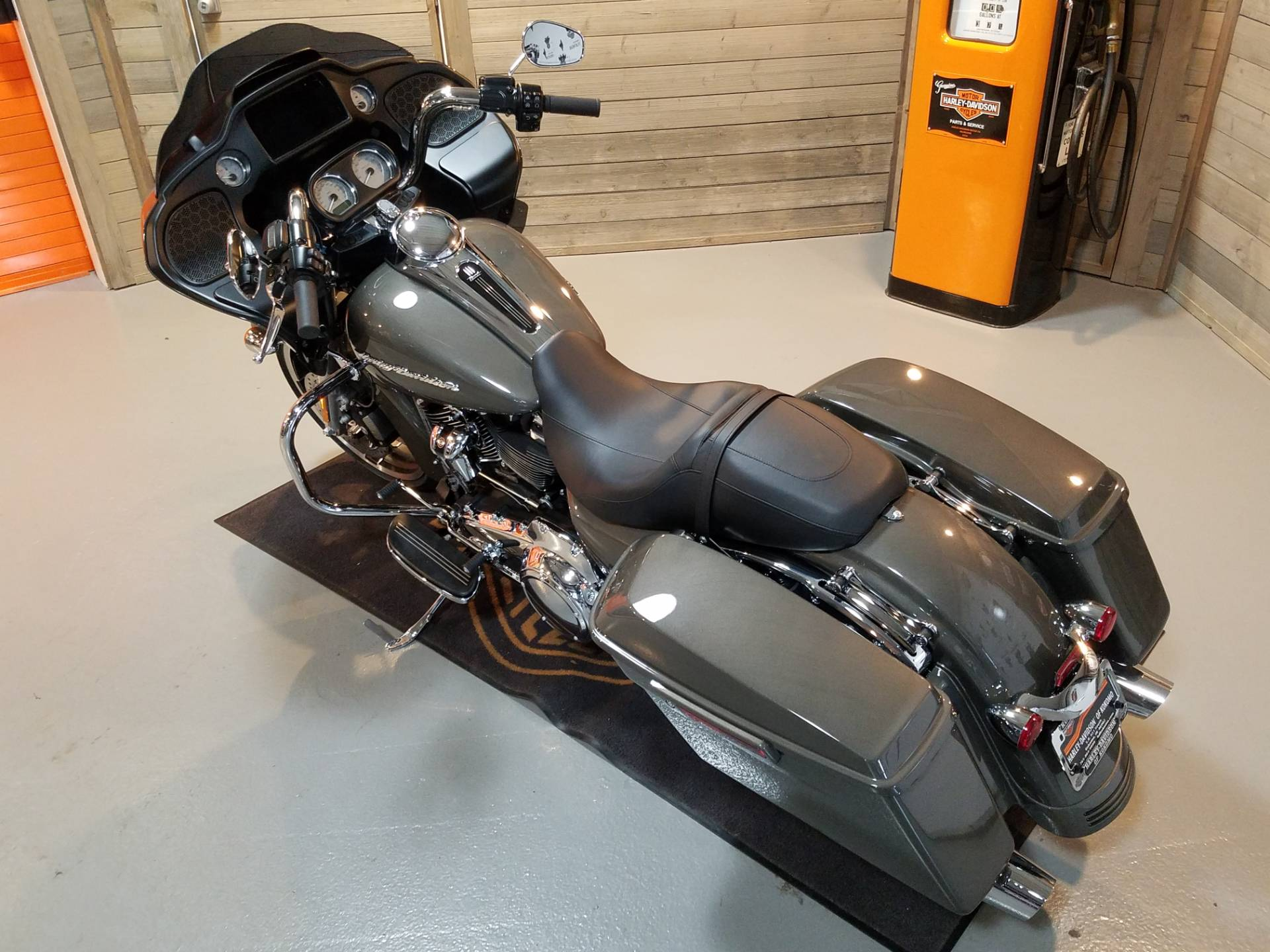 2019 Harley-Davidson Road Glide® in Kokomo, Indiana - Photo 15