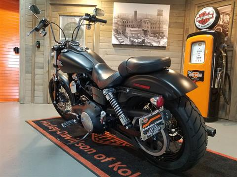2016 Harley-Davidson Street Bob® in Kokomo, Indiana - Photo 9