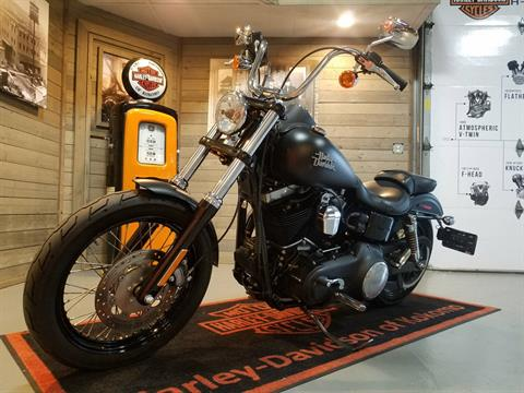 2016 Harley-Davidson Street Bob® in Kokomo, Indiana - Photo 8