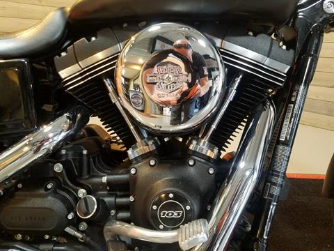 2016 Harley-Davidson Street Bob® in Kokomo, Indiana - Photo 5