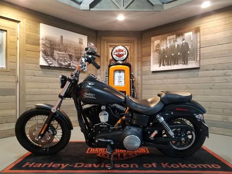 2016 Harley-Davidson Street Bob® in Kokomo, Indiana - Photo 7