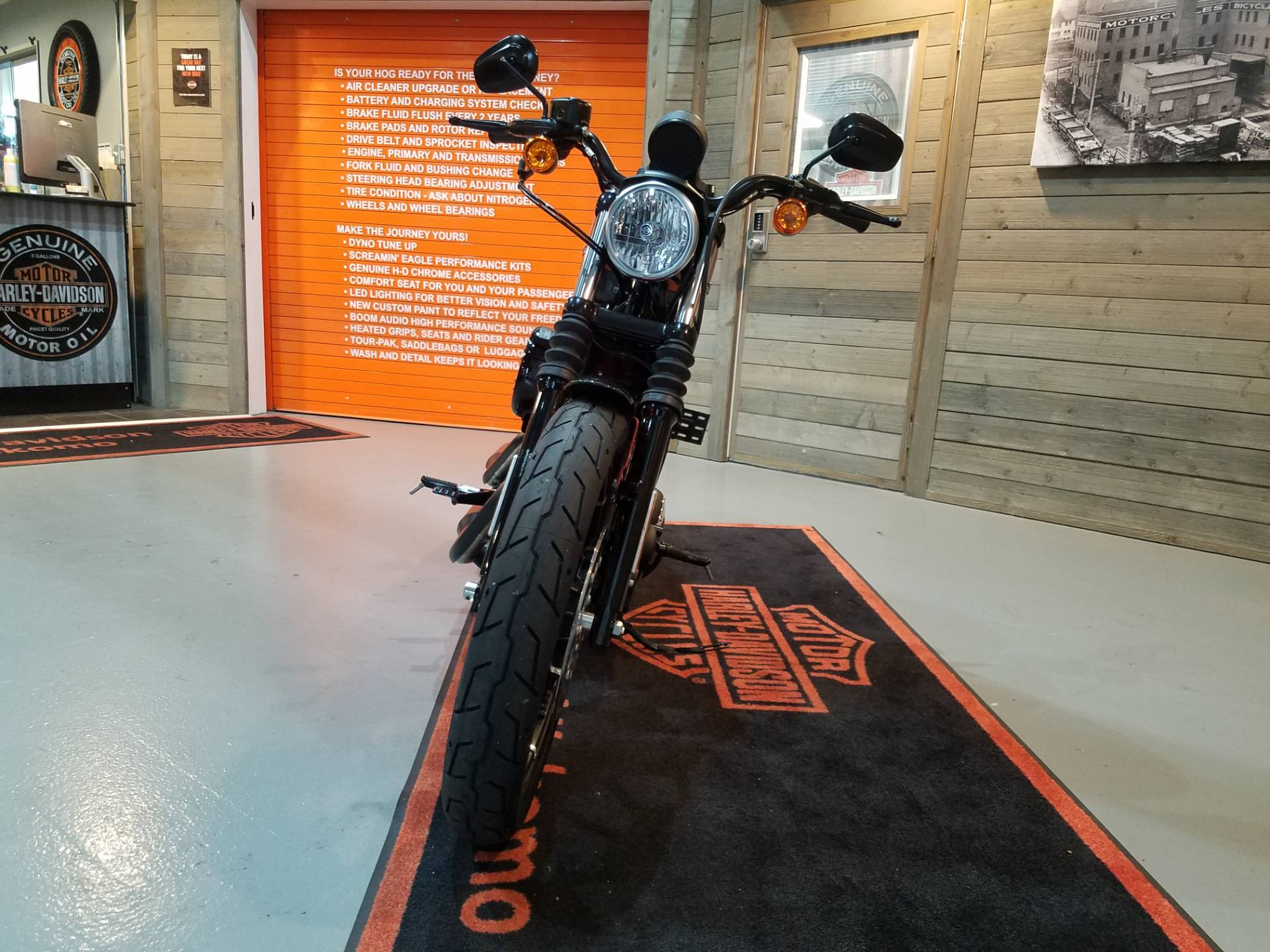 2020 Harley-Davidson Iron 883™ in Kokomo, Indiana - Photo 10