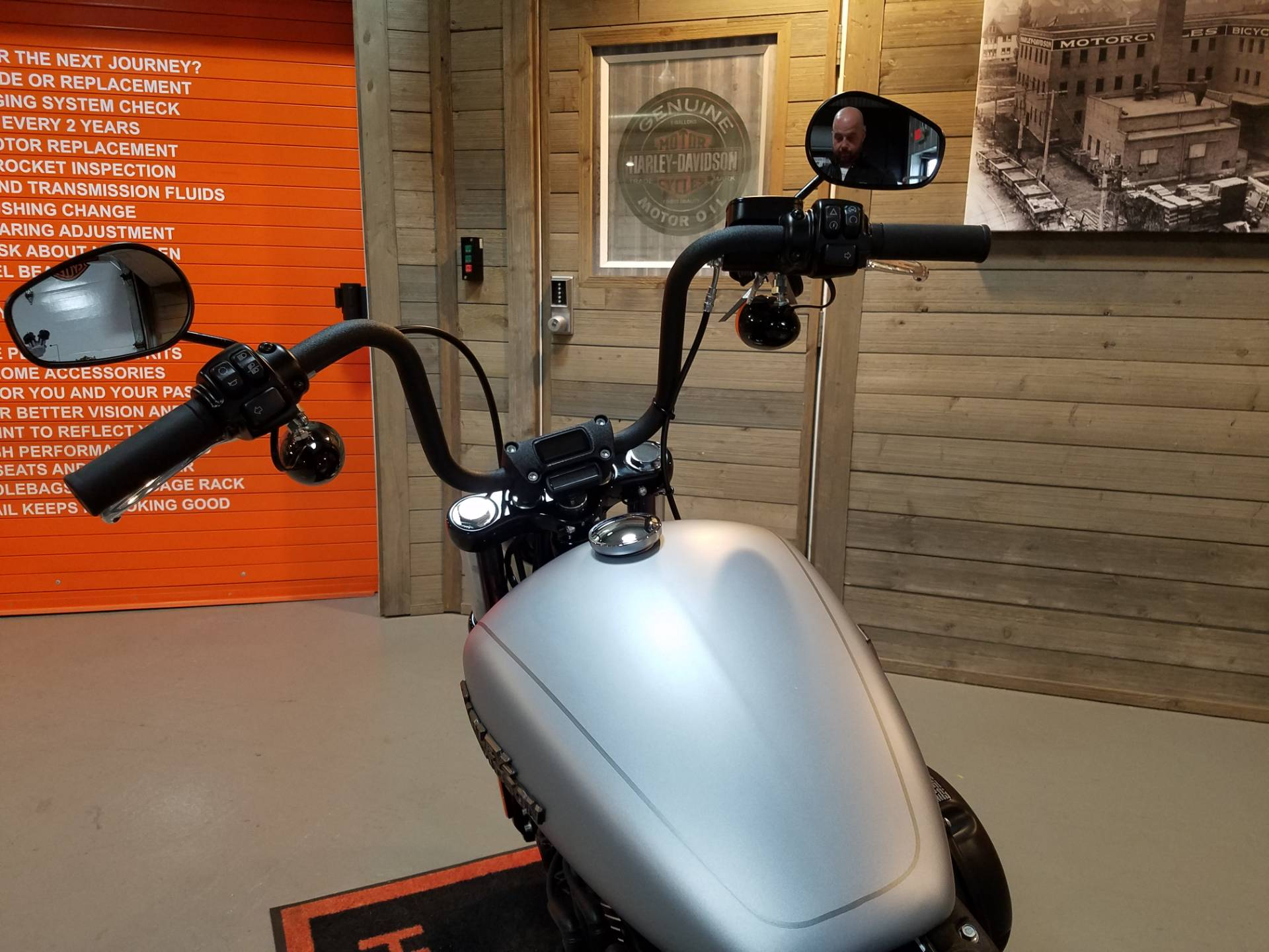 2020 Harley-Davidson Street Bob® in Kokomo, Indiana - Photo 11