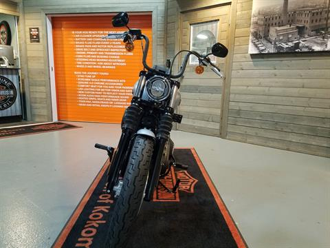 2020 Harley-Davidson Street Bob® in Kokomo, Indiana - Photo 10