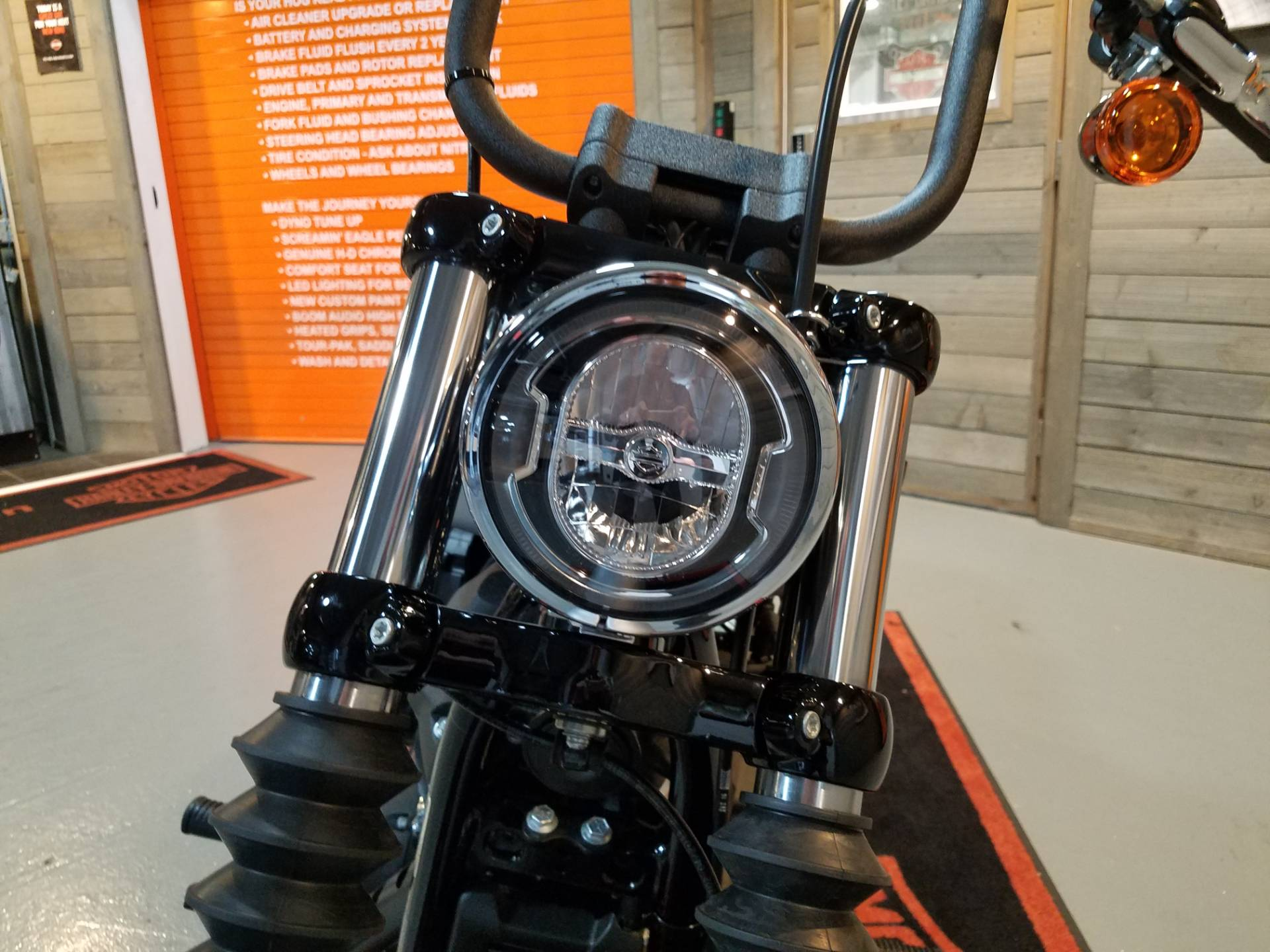 2020 Harley-Davidson Street Bob® in Kokomo, Indiana - Photo 13