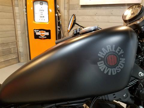 2018 Harley-Davidson Iron 883™ in Kokomo, Indiana - Photo 4