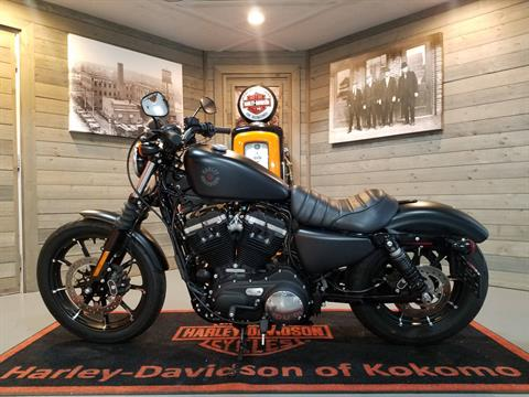 2018 Harley-Davidson Iron 883™ in Kokomo, Indiana - Photo 6