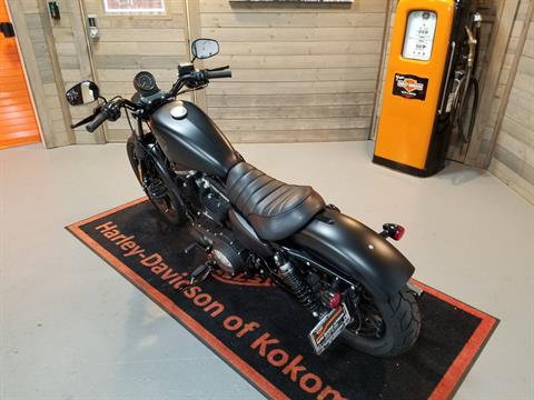 2018 Harley-Davidson Iron 883™ in Kokomo, Indiana - Photo 9