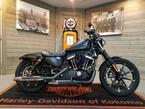 2018 Harley-Davidson Iron 883™ in Kokomo, Indiana - Photo 1