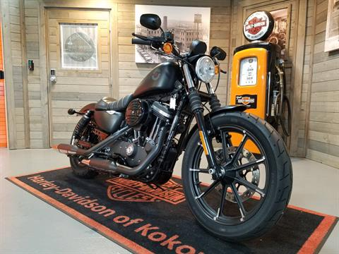 2018 Harley-Davidson Iron 883™ in Kokomo, Indiana - Photo 2