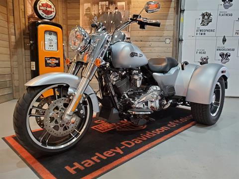 2020 Harley-Davidson Freewheeler® in Kokomo, Indiana - Photo 8