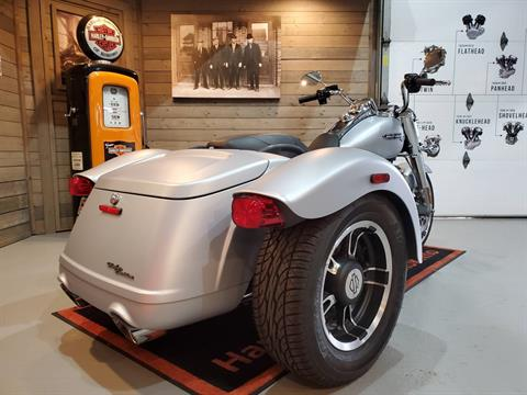 2020 Harley-Davidson Freewheeler® in Kokomo, Indiana - Photo 3
