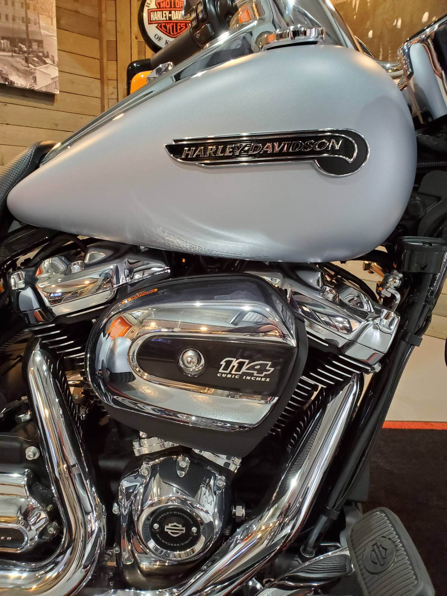 2020 Harley-Davidson Freewheeler® in Kokomo, Indiana - Photo 6