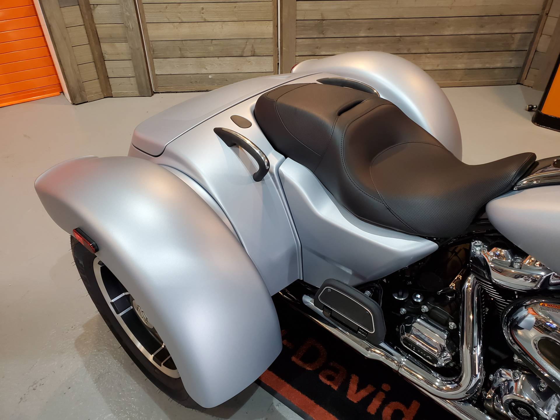 2020 Harley-Davidson Freewheeler® in Kokomo, Indiana - Photo 14