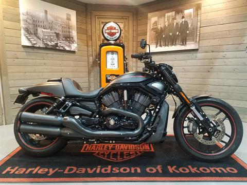 2013 Harley-Davidson Night Rod® Special in Kokomo, Indiana - Photo 1
