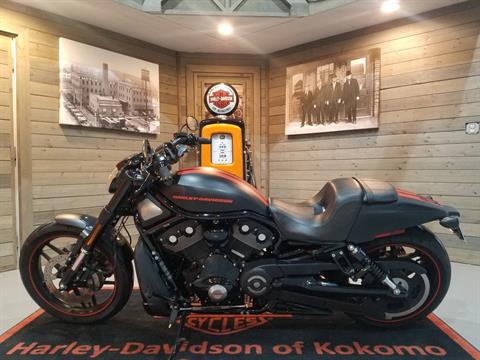 2013 Harley-Davidson Night Rod® Special in Kokomo, Indiana - Photo 5