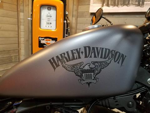 2017 Harley-Davidson Iron 883™ in Kokomo, Indiana - Photo 4