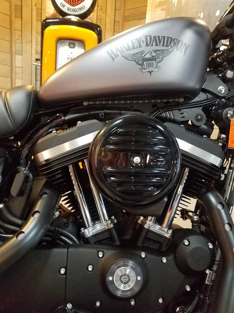 2017 Harley-Davidson Iron 883™ in Kokomo, Indiana - Photo 6
