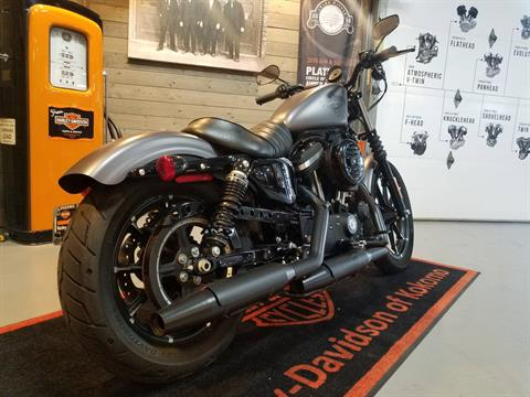2017 Harley-Davidson Iron 883™ in Kokomo, Indiana - Photo 3