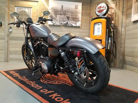 2017 Harley-Davidson Iron 883™ in Kokomo, Indiana - Photo 9