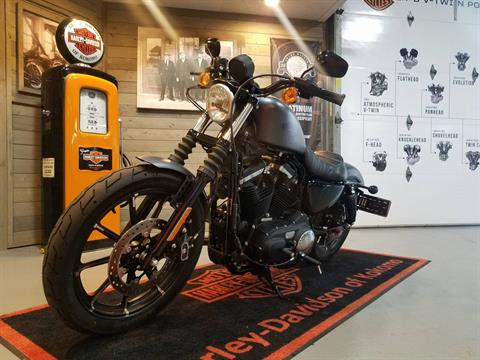 2017 Harley-Davidson Iron 883™ in Kokomo, Indiana - Photo 8