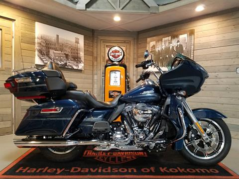 2016 Harley-Davidson Road Glide® Ultra in Kokomo, Indiana - Photo 1