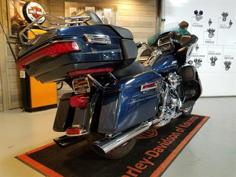 2016 Harley-Davidson Road Glide® Ultra in Kokomo, Indiana - Photo 3