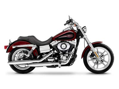 2007 Harley-Davidson FXDL Dyna® Low Rider® in Kokomo, Indiana - Photo 2