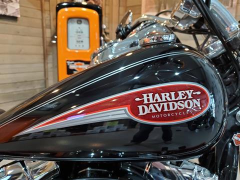2007 Harley-Davidson FXDL Dyna® Low Rider® in Kokomo, Indiana - Photo 5