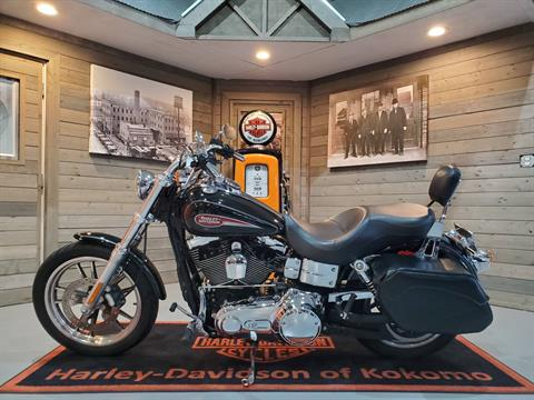2007 Harley-Davidson FXDL Dyna® Low Rider® in Kokomo, Indiana - Photo 6