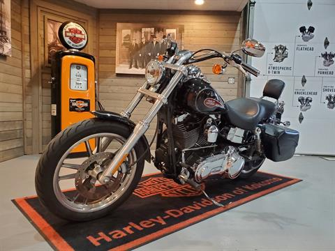 2007 Harley-Davidson FXDL Dyna® Low Rider® in Kokomo, Indiana - Photo 7