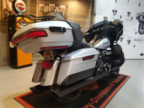 2020 Harley-Davidson Ultra Limited in Kokomo, Indiana - Photo 3