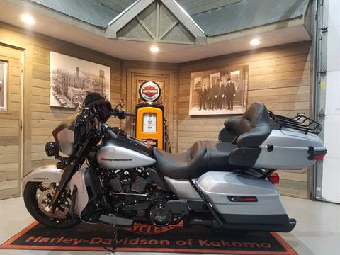 2020 Harley-Davidson Ultra Limited in Kokomo, Indiana - Photo 7