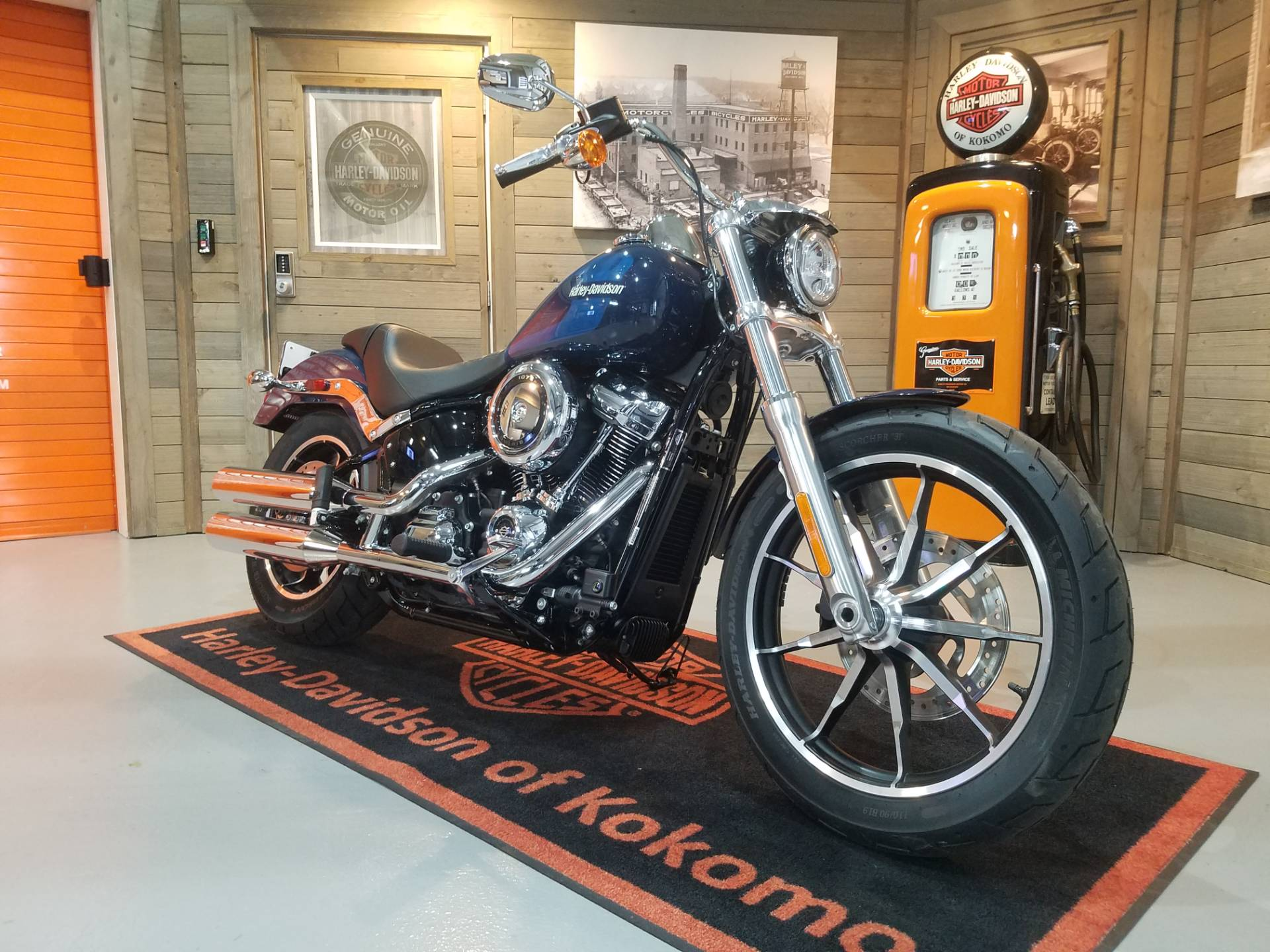 2020 Harley-Davidson Low Rider® in Kokomo, Indiana - Photo 2